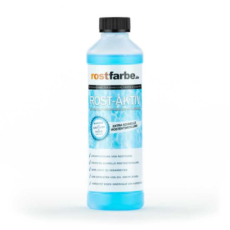 Rost-Aktiv 500ml
